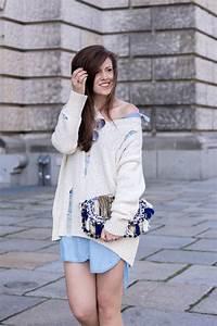 Zara Mein Konto : hemdkleid und oversize pullover mit rissen justmyself ~ Watch28wear.com Haus und Dekorationen