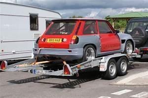 Sangle De Camion : comment bien sangler une r5 sur un porte voiture camion ~ Edinachiropracticcenter.com Idées de Décoration