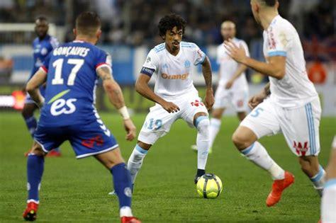 Vidéo  Ligue 1 Marseille Enchaîne Une Troisième Victoire