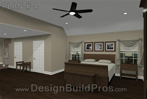 Maryland Master Bedroom and Bathroom Remodeling   Design
