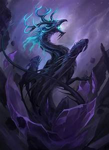 Fantasy art dragons | ART TWO