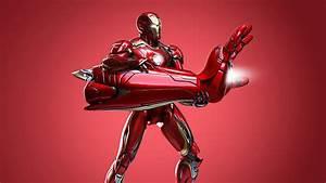 Iron, Man, Giant, Hand, 4k, Hd, Superheroes, Wallpapers