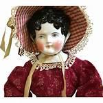 Madison Dolly Dolls Doll Head China Rubylane
