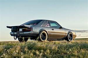 1986 Ford Mustang GT Was a Decade in the Making - Hot Rod Network