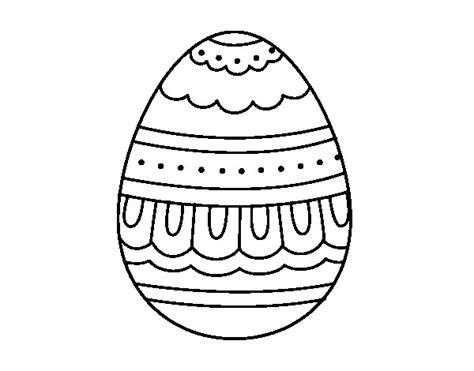 disegni da colorare in bianco e nero disegni in bianco e nero da colorare con disegno di uovo