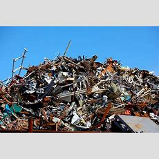 Mrc  Recycling And Scrap Processing