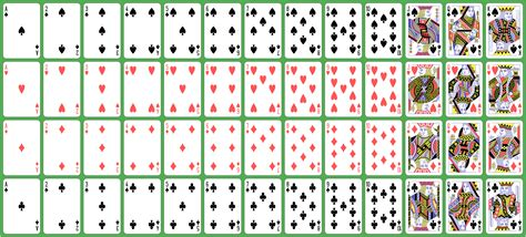 Check spelling or type a new query. File:English pattern playing cards deck.svg - Wikimedia Commons
