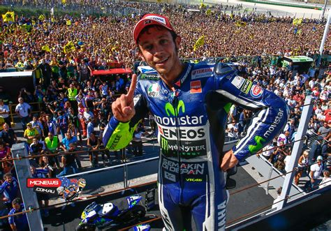 valentino rossi believes hes    shape