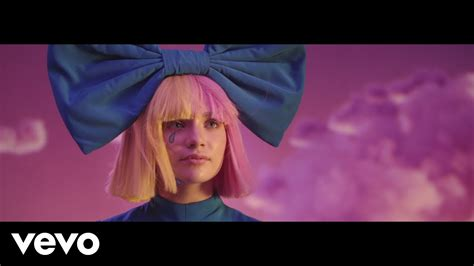 Thunderclouds (official Video) Ft. Sia, Diplo