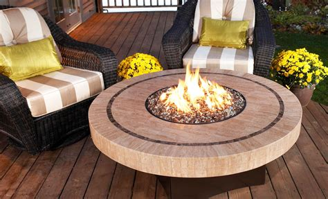 build gas fire table how to make tabletop fire pit kit diy roy home design