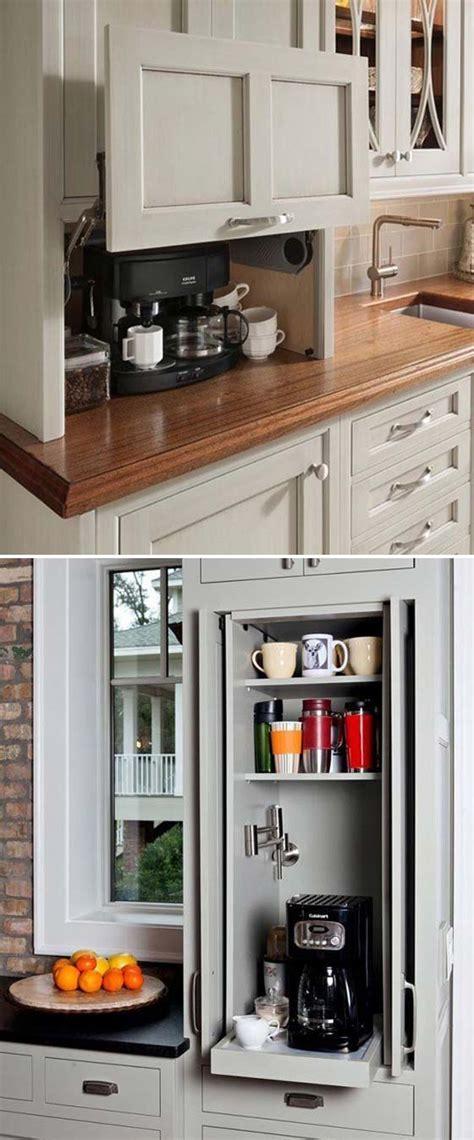 15  Cool DIY Coffee Station Ideas