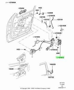 2005 Explorer Door Lock Internal Mechanism - Ford Forum