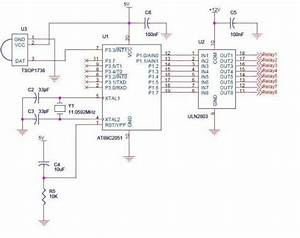 Forums    Electronics    Problem Driving Relay Through