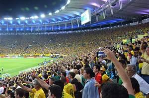 Maracanã Ready for World Cup Final | The Rio Times ...