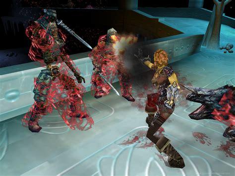 microsoft dungeon siege dungeon siege 2 34 90e pc puolenkuun pelit pelikauppa