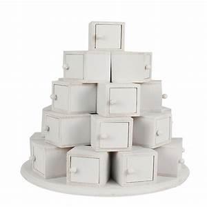 Calendrier De L Avent En Bois à Décorer : calendrier de l 39 avent d corer pyramide 24 cubes ctop ~ Zukunftsfamilie.com Idées de Décoration
