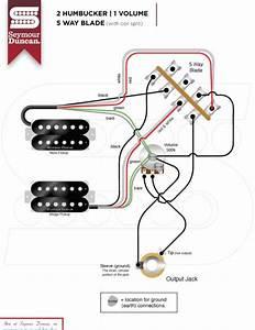 5 Way Fender Switch Wiring