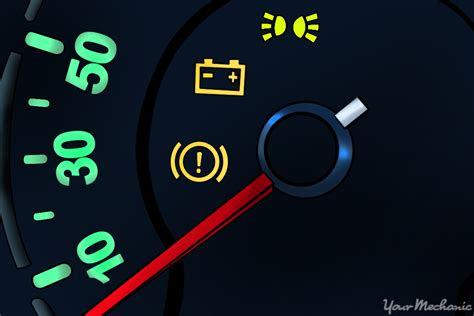 Battery Light Comes On Then Goes by How To React If Your Battery Light Is On Yourmechanic Advice