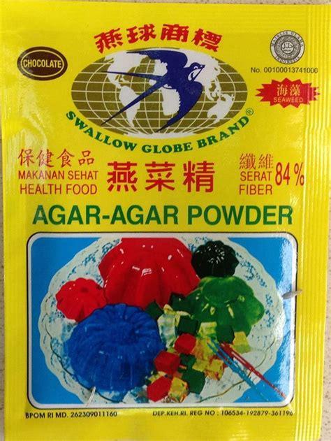 agar agar cuisine agar agar powder chocolate 7g from buy food 4u