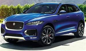 Jaguar 4x4 Prix : jaguar f pace f pace pure 2l 300ch bva 4x4 ~ Gottalentnigeria.com Avis de Voitures