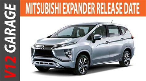 Review Mitsubishi Xpander by 2018 Mitsubishi Xpander Specs Review And Release Date