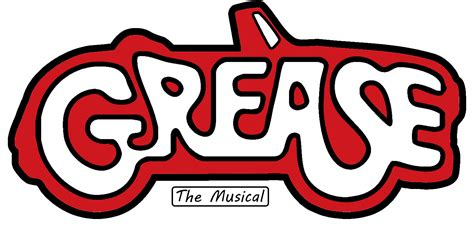Grease the Musical Logo - Bing images