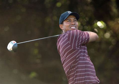 Making the Cut: Tiger Woods' Record PGA Tour Streak