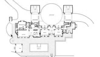 Mansion Layouts Mansion Floor Plans 3115 Ralston Avenue Hillsborough California