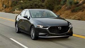 Dimension Mazda 3 : 2019 mazda 3 first drive review advancing the compact car art automobile magazine ~ Maxctalentgroup.com Avis de Voitures