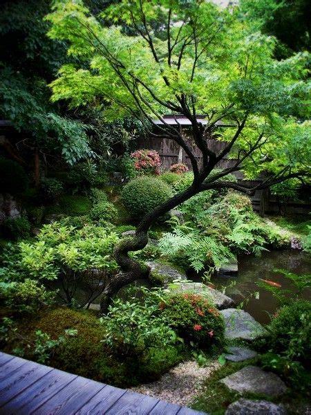 beautiful japanese garden pinterest gardens
