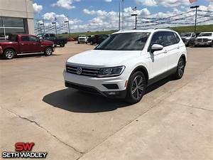 Used 2019 Volkswagen Tiguan 2 0t Se Fwd Suv For Sale In Pauls Valley Ok