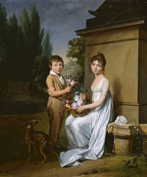 Antoine Bidet by Quot Jardins Romantiques Fran 231 Ais 1770 1840 Du Jardin Des