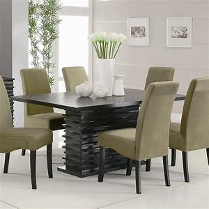 Stanton, Contemporary, Dining, Table