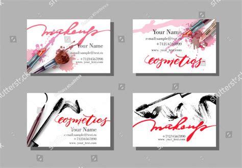 Makeup Artist Business Card Print Business Cards Bristol Where To Berlin Zazzle Beauty Cheap Blank Near Me Va Plastic Organizer Box