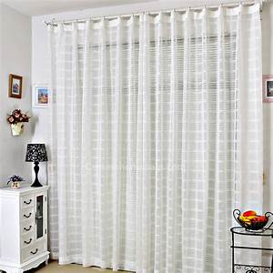 white living room long sheer curtains With sheer curtain ideas for living room