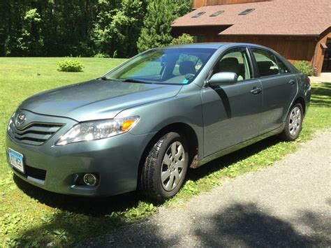 toyota camry  sale  private owner  amston ct