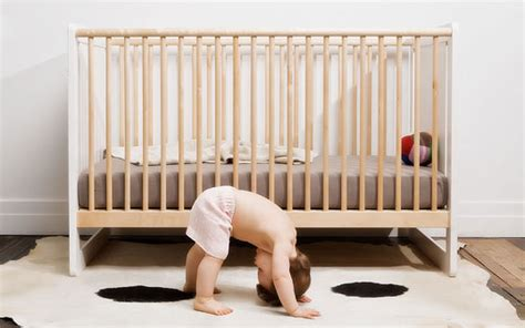7 eco friendly cribs for green babies inhabitots