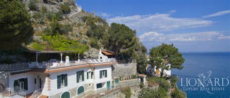 Appartamento Sul Mare Della Costiera Amalfitana Lionard