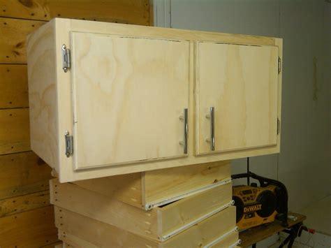 "New Cabinets For My Workshop's ""tool Crib""  Kreg Jig"
