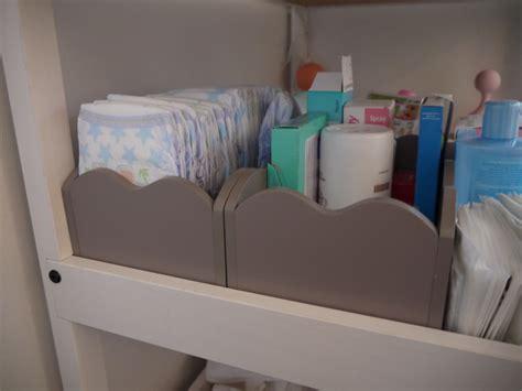 boite rangement chambre bebe astuce rangement chambre bebe visuel 3