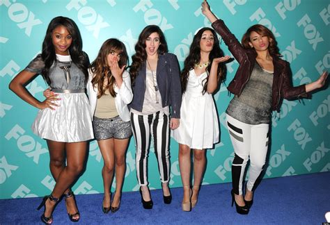 Fifth Harmony Previews Debut Single 'miss Movin' On' (listen