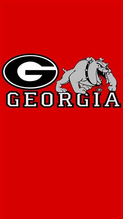 Georgia Bulldogs Iphone Wallpapers Resolution 3d Cave