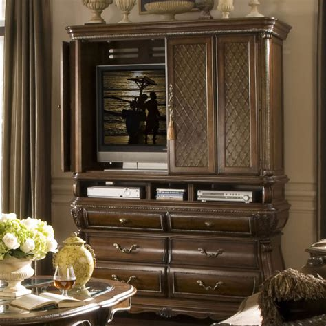 Armoire Tv Cabinets by 16 Types Of Tv Stands Comprehensive Buying Guide