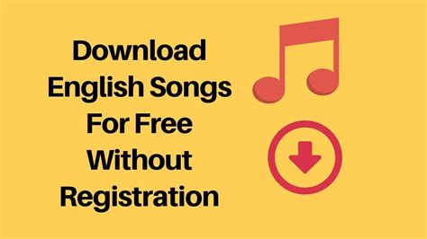 3 Best Websites To Download English Songs For Free Online