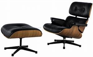 Lounge Chair Eames Preis : charles e style lounge chair and ottoman style ~ Michelbontemps.com Haus und Dekorationen