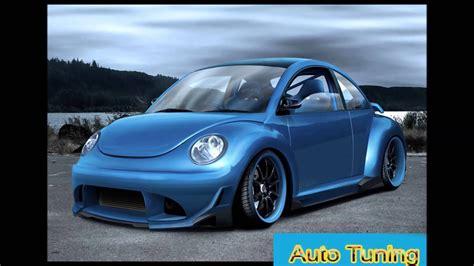 Tuning Volkswagen Beetle volkswagen new beetle tuning avto tuning
