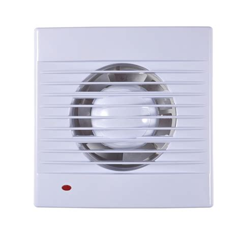 Wand Dunstabzugshaube Umluft by Dilwe Extractor Fan 110v Wall Mounted One Speed Setting