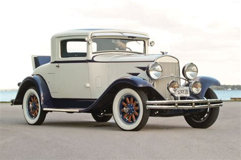 Car of the Week: 1930 Chrysler Series 70 coupe - Old Cars