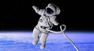 There Is A Nigerian Astronaut Floating Around Space Who ...