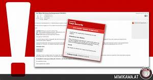 Abrechnung Online Pay Gmbh : trojaner warnung der absender onlinepayment gmbh ~ Themetempest.com Abrechnung